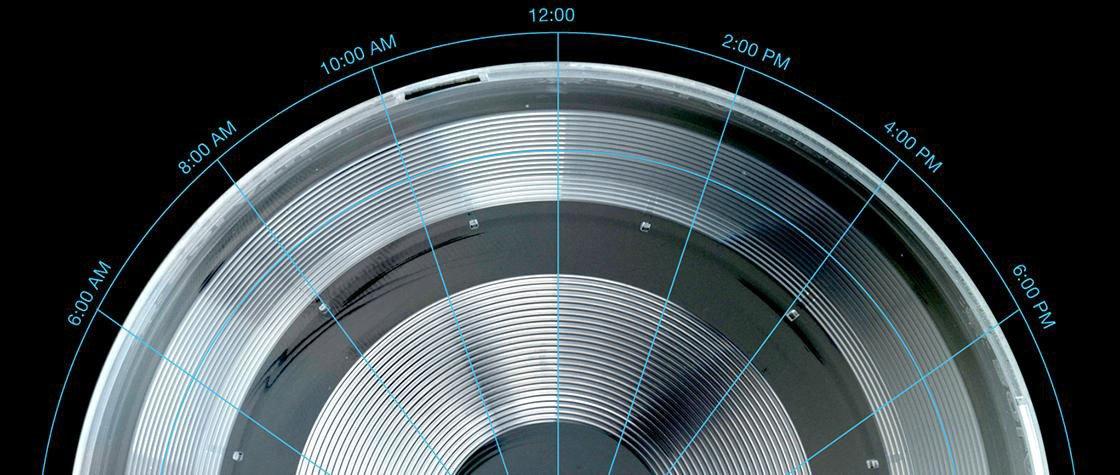 Technologie komerčních světlovodů Solatube®