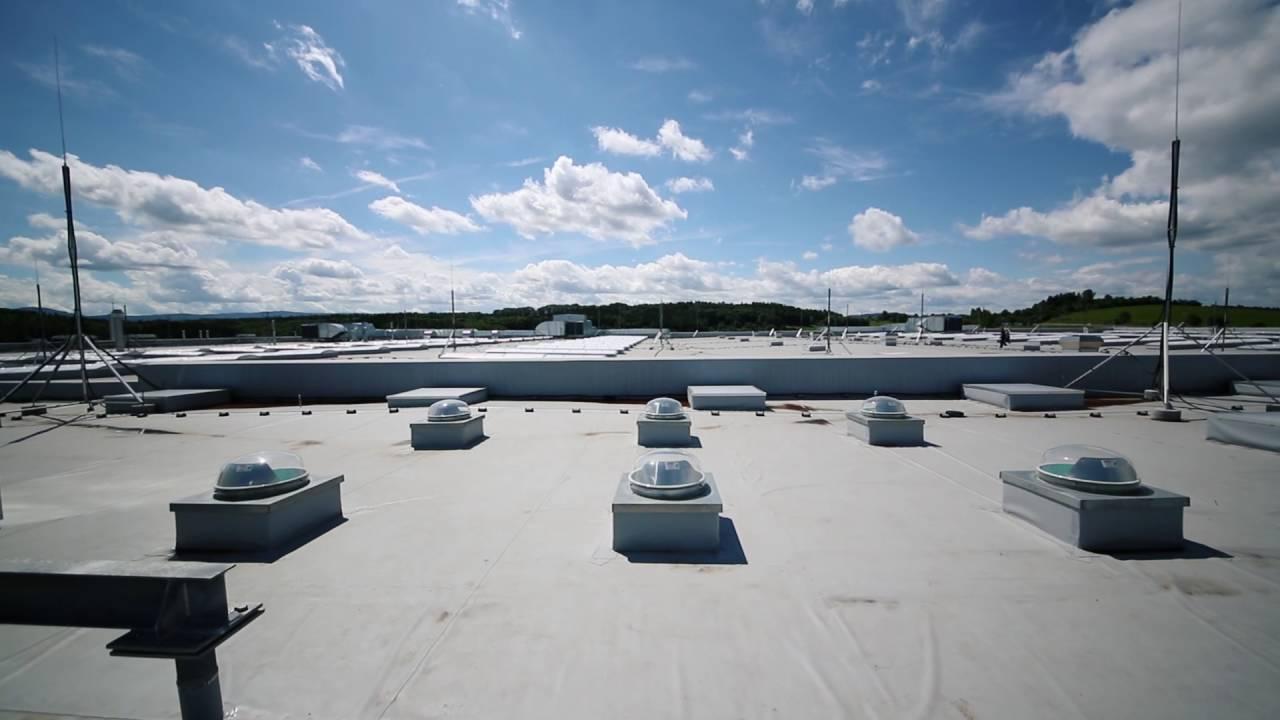 Video reference instalace světlovodů Solatube®