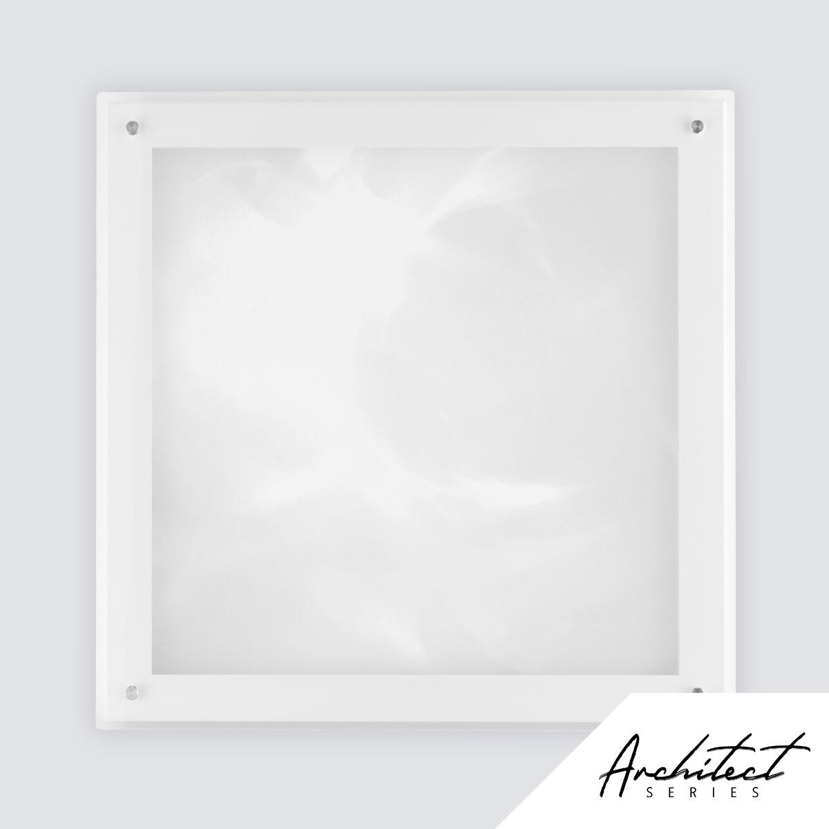 Čtvercový difuzér Just Frost série Brighten Up